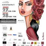 FIMAF 2016, la Feria Internacional de Moda Flamenca de Málaga