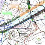 Fomento licita las obras del acceso norte vial al aeropuerto de Málaga