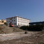 El Ayuntamiento inicia la obra de urbanización de un sector de Huerta Nueva valorada en más de 100.000 euros