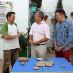 Hallan restos arqueológicos que revelan la existencia de una industria de cerámica  en la Edad Media