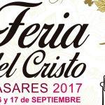 Casares celebra esta semana la Feria del Cristo