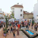 El Ayuntamiento crea un nuevo espacio público dedicado a Antonio Gala