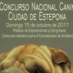 II Concurso nacional canino Ciudad de Estepona