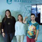 Marbella acogerá este viernes el estreno del espectáculo de danza inclusiva 'Siempre fuerte', tributo a Pablo Ráez