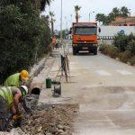 El Ayuntamiento avanza en su Plan Director de Alcantarillado con la ejecución de tres nuevas obras que evitarán inundaciones