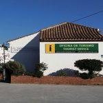 Proyecto para observar anidamientos de buitres por video cámaras desde el Centro de Recepción de Visitantes de Casares