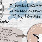El Mesón Tamisa de Mijas celebra dos jornadas gastronómicas centradas en el Chivo Lechal Malagueño