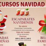 El Ayuntamiento de Estepona abre el plazo de inscripción en los Concursos de Navidad 2017