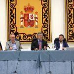 El Pleno ratifica la disolución de las diez últimas empresas municipales de la era GIL