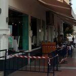 Ciudadanos Estepona solicita al Ayuntamiento el control de la conservación de los edificios