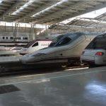 El Ave Madrid-Málaga supera los 20 millones de viajeros