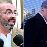 El ex–comisario José Manuel Villarejo, relacionado con el caso Astapa, fue detenido el viernes y la policía busca pruebas en sus propiedades en Estepona