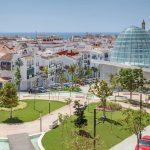 El Ayuntamiento concede licencia para el primer hotel junto al Parque Botánico-Orquidario de Estepona