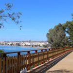El Ayuntamiento redacta los proyectos de tres nuevos tramos del corredor litoral