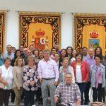 El Ayuntamiento incrementa las ayudas a colectivos y programas sociales con 661.500 euros para 2018