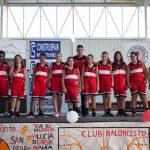 Viveros del Valle nuevo patrocinador del Club Baloncesto San Pedro