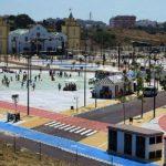 Cs Estepona solicita al Ayuntamiento crear plazas de aparcamiento en el recinto ferial