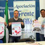 El Ayuntamiento y la asociación 'Frente Bolillón' ponen en marcha una nueva edición de la campaña solidaria 'Ningún Niño sin Juguete'