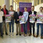 Más de 350 deportistas participarán el I duatlón Málaga 2020-bahía de Málaga