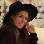La youtuber Martina de 'La diversión de Martina' encenderá el alumbrado navideño de Estepona