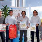 Estepona cerrará la II Copa Provincial de Trail Running de la Diputación con más 600 participantes
