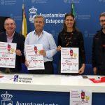 El Consorcio Provincial de Bomberos organiza en Estepona la Semana de la Prevención de Incendios