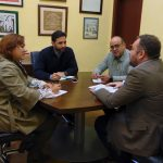 El PSOE reclama en Ojén que la regla del techo de gasto se cambie para todos los ayuntamientos