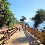 El Ayuntamiento saca a licitación  las obras para ejecutar  un nuevo tramo del corredor litoral en la zona de Las Dunas