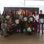La Diputación impulsa una iniciativa para empoderar a las mujeres en el ámbito deportivo