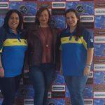 El CD Ciudad de Estepona CF colabora con la campaña de ningún niño sin juguete