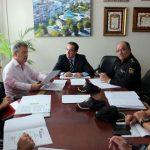 La Policía Local realizará una campaña de comercio seguro dentro del dispositivo especial de Navidad