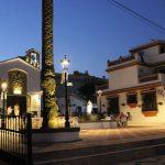 El Ayuntamiento ahorra 2,5 millones de euros en consumo eléctrico con su Plan de Eficiencia Energética