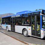 El Ayuntamiento de Estepona amplía la línea 1 de autobús hasta el centro de salud de La Lobilla