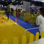 El 26 abre sus puertas la muestra infantil de Málaga