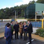 Marbella contará con una planta de transferencia para residuos de construcción y poda y un punto limpio