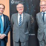 El COIT y la AEIT presentan el Informe Socioprofesional del perfil del ingeniero de telecomunicación