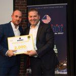 Taalentfy se proclama mejor startup de labor social del mundo hispano en el New York Summit