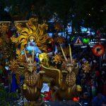 La cabalgata de Reyes Magos repartirá 14.000 kilos y 4.000 juguetes