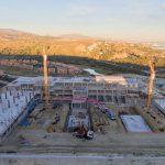El Ayuntamiento abona casi dos millones de euros de las obras del Hospital en los seis primeros meses de ejecución