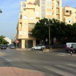 El Ayuntamiento proyecta la mejora del entorno de la céntrica avenida San Lorenzo
