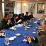 Ciudadanos no cree en un posible adelanto electoral en Andalucía