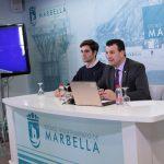 El Ayuntamiento pone en marcha el programa 'Marbella Digital'