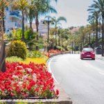 El Ayuntamiento adjudica el nuevo contrato de mantenimiento de playas y jardines