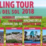 Cycling Tour Costa del Sol 2018 inicia su actividad