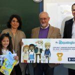 El Ayuntamiento premia a los escolares participantes en el concurso sobre consumo responsable del agua