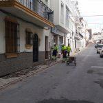 El Ayuntamiento amplía el proyecto de mejora del entorno de la iglesia San José con la remodelación de calle Zaragoza