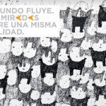 El Centro Cultural La Térmica de Málaga acoge 'El mundo fluye: Dos miradas sobre una misma realidad'