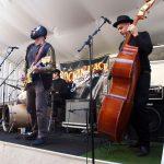 Torremolinos se convierte en la capital europea del rockabily de manos del festival Rock Race Jamboree
