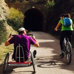 Greenways4ALL cumple el objetivo de ayudar a crear productos turísticos accesibles en las Vías Verdes