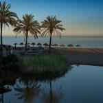 Las costas andaluzas, las más demandadas en 2017 por el turismo español
